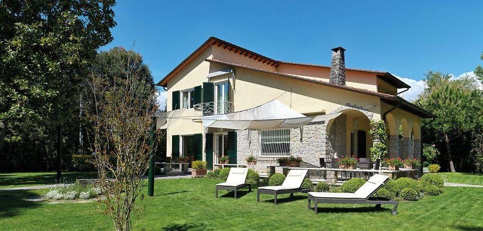 Augustus Hotel Resort Forte Dei Marmi 5 Italy Rates From